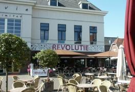 Restaurant Revolutie